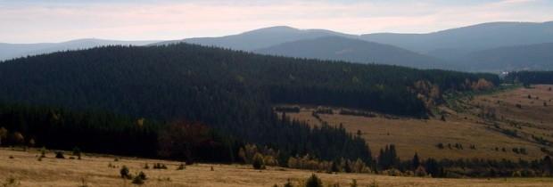 Šumava chalupy - tipy na výlety
